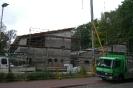 Das erste Dach ist dicht (24.9.2012)