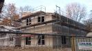 Dach wird langsam (14.11.2012)