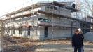 Arbeiten Dachabschluss (22.11.2012)